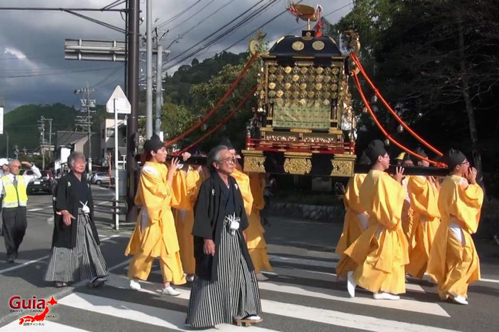 Фестиваль Asuke Aki - Осенний фестиваль Toyota 22