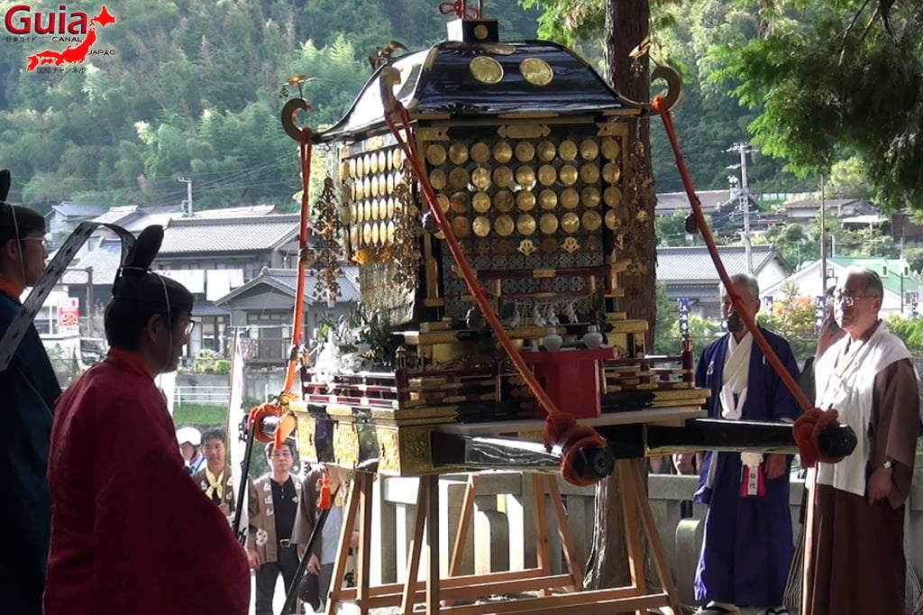 Фестиваль Asuke Aki - Осенний фестиваль Toyota 23