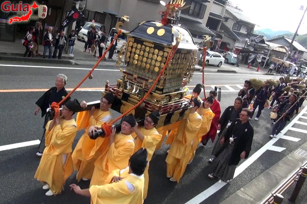 Фестиваль Asuke Aki - Осенний фестиваль Toyota 24