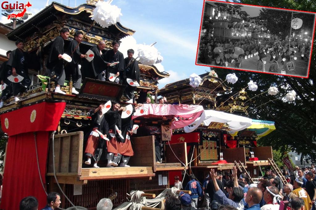 Asuke Aki Festival - Toyota 25 Autumn Festival
