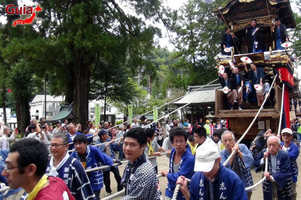 Фестиваль Asuke Aki - Осенний фестиваль Toyota 28