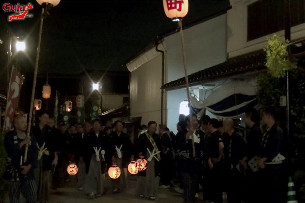 Asuke Aki Festival - Toyota 32 Autumn Festival