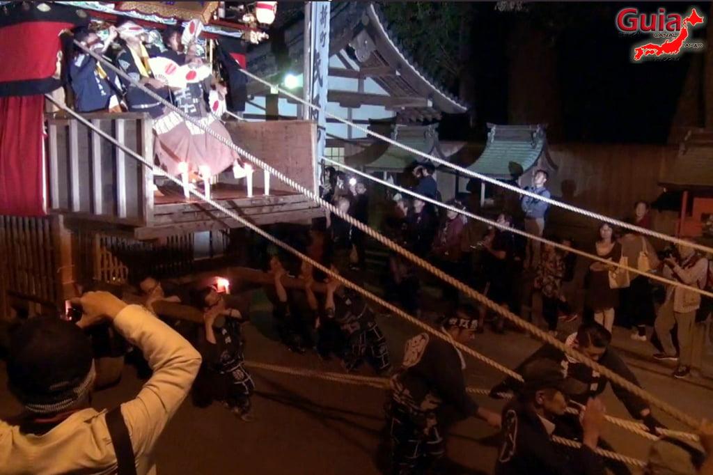 Фестиваль Asuke Aki - Осенний фестиваль Toyota 36