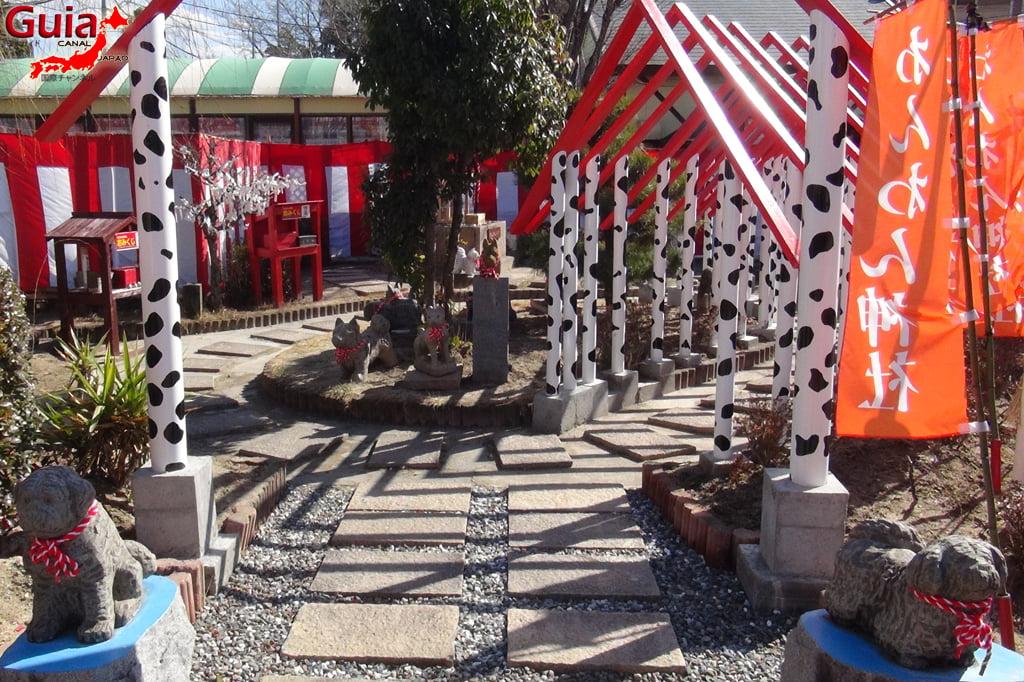Wanwan Doubutsuen - Okazaki 10 Dog Zoo