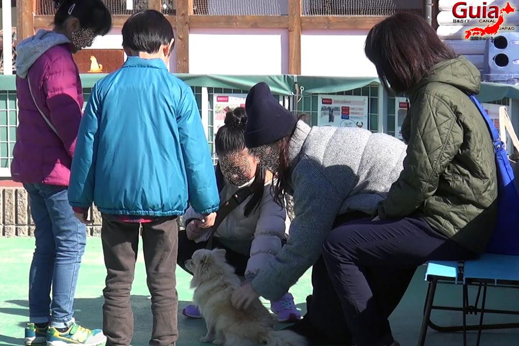 Wanwan Doubutsuen - Okazaki 27 Dog Zoo