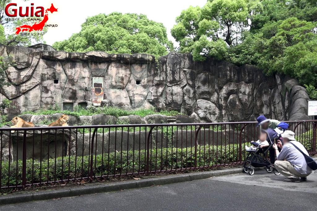 浜松25市立動物園