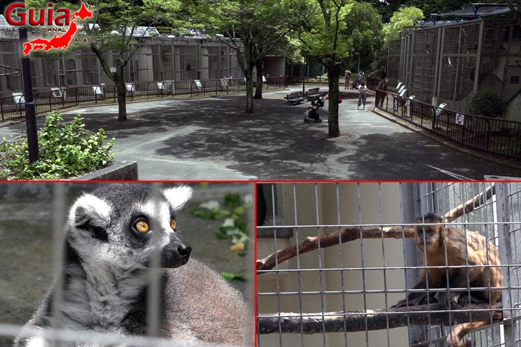 浜松15市立動物園