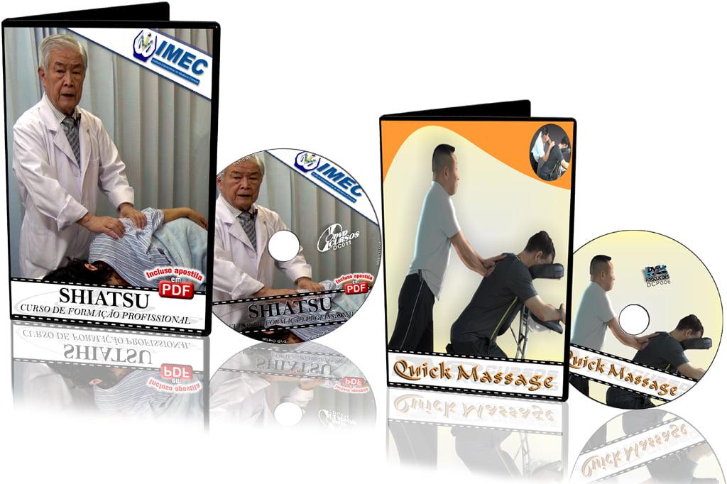 DVD Cursos 8