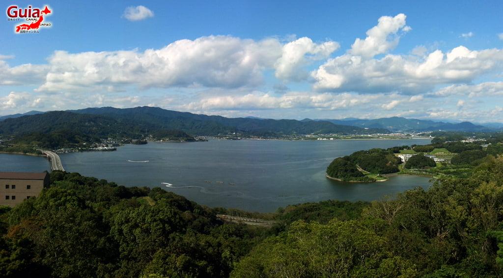 Observatorio OkusaYama - Hamanako 10