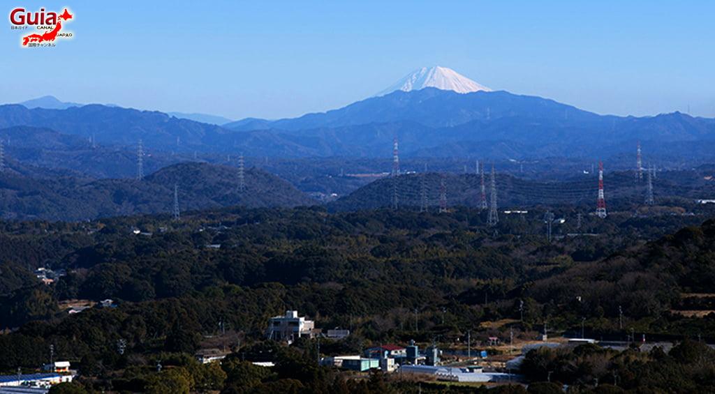 Observatorio OkusaYama - Hamanako 11