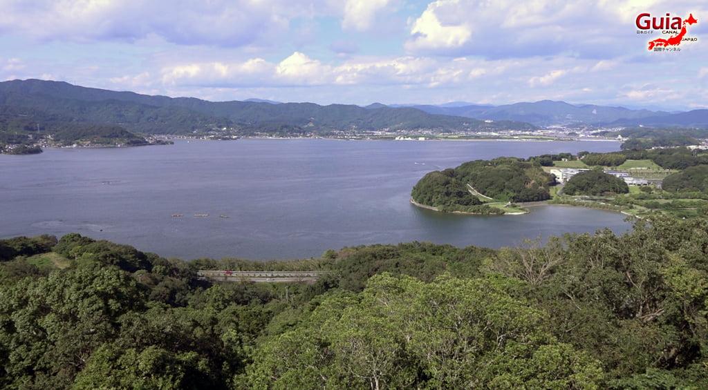 Observatorio OkusaYama - Hamanako 13
