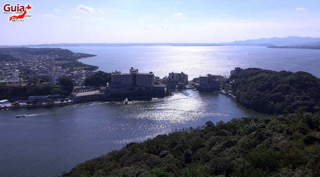 Observatorio OkusaYama - Hamanako 14