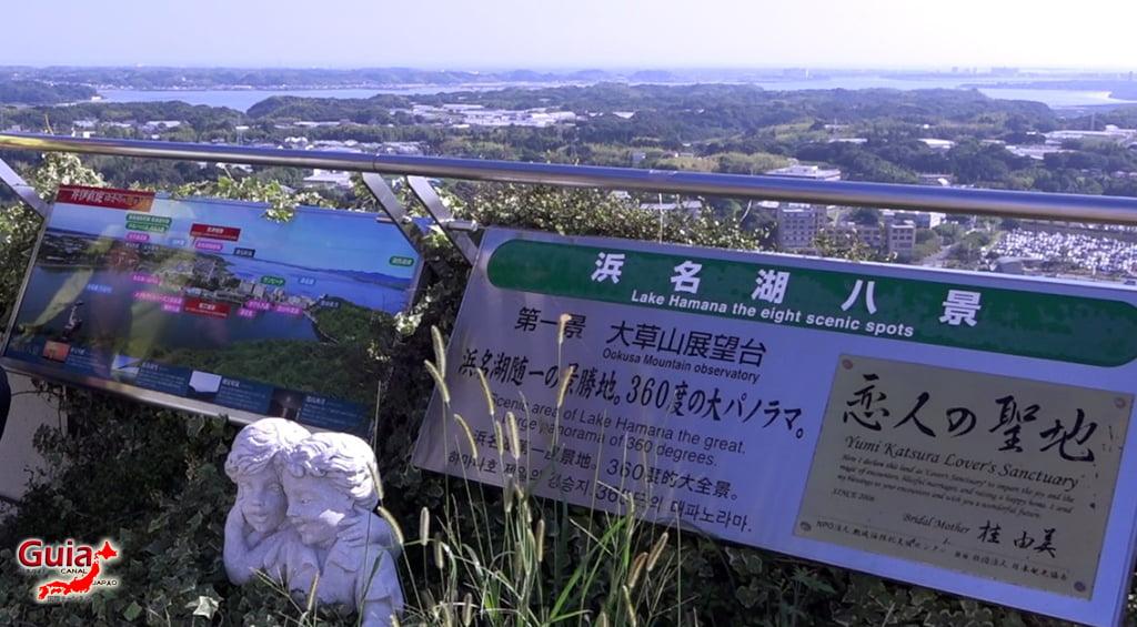 Observatorio OkusaYama - Hamanako 1