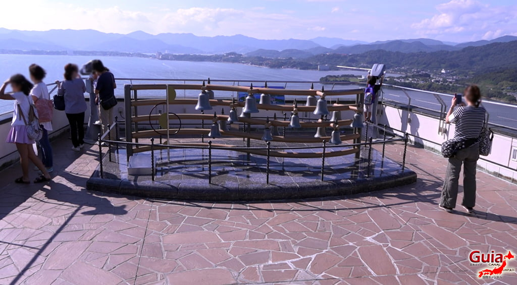 Observatorio OkusaYama - Hamanako 2