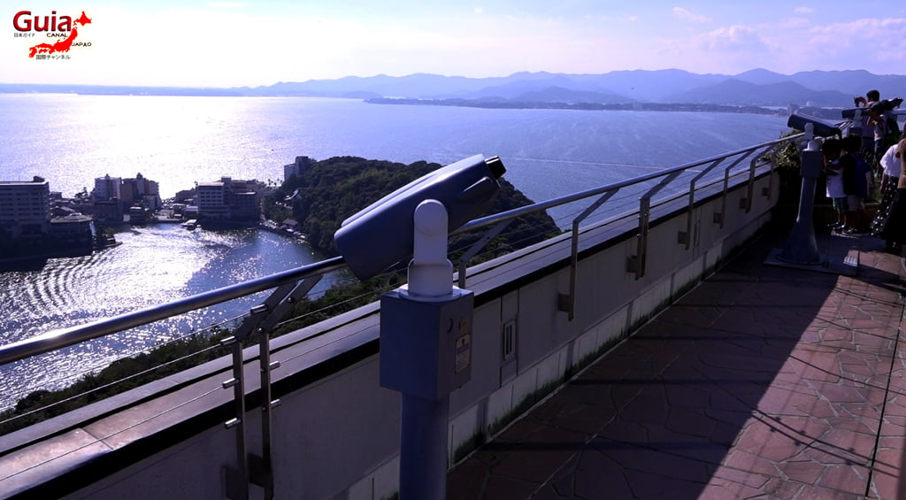 Observatorio OkusaYama - Hamanako 6