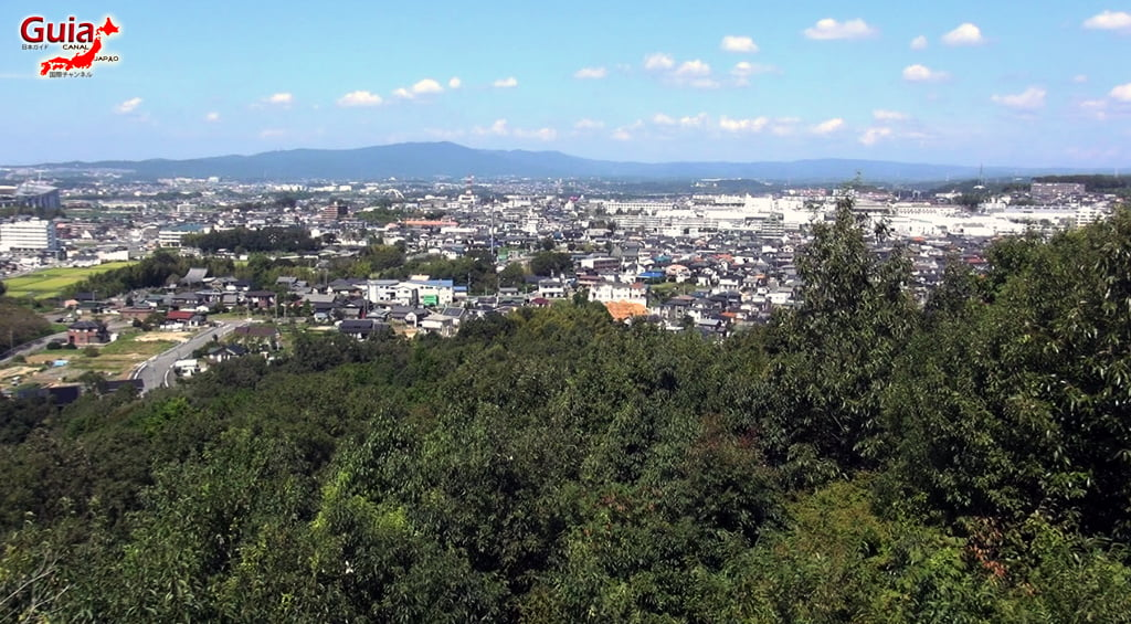 Observatório Nomiyama - Toyota 8