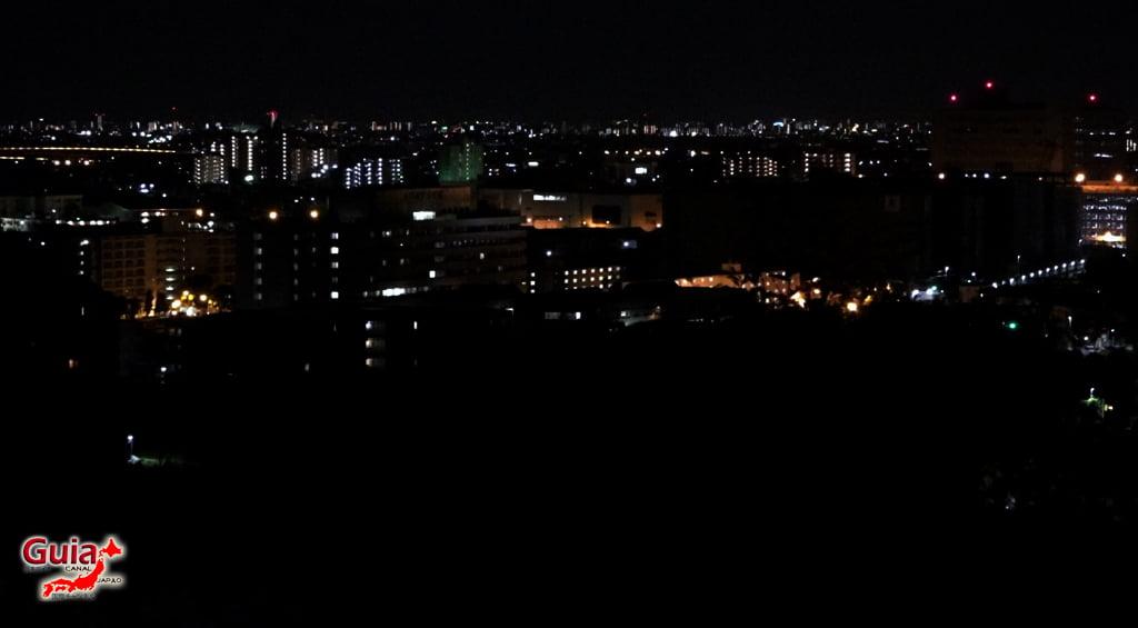 Observatório Nomiyama - Toyota 11