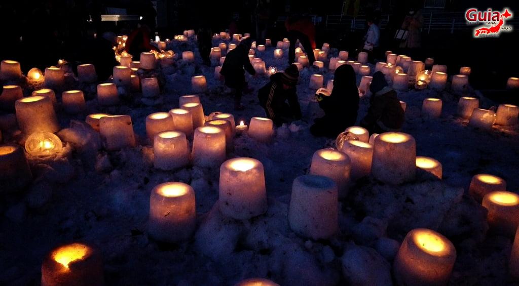 雪見街道いなぶ-【雪み街道いなぶ】1