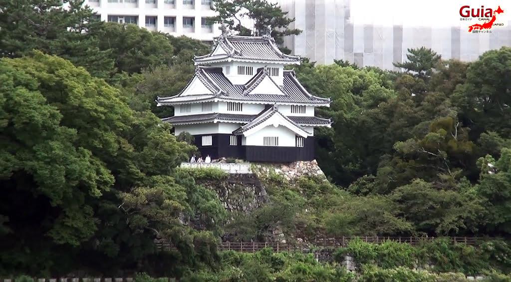 Castelo Yoshida 1