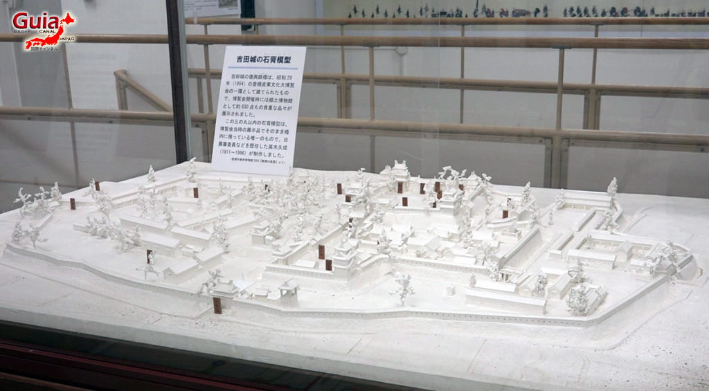 Castelo Yoshida 12