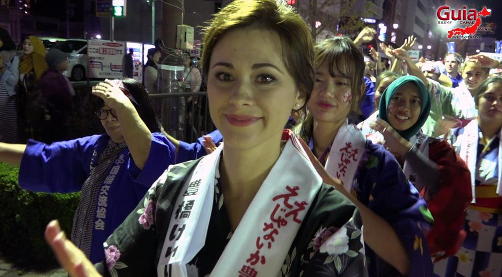 Eejanaika DanceZanmai Festival 2020 え え じ ゃ な い か ダ ン ス ざ ん ま い 」(86 Canceled) XNUMX