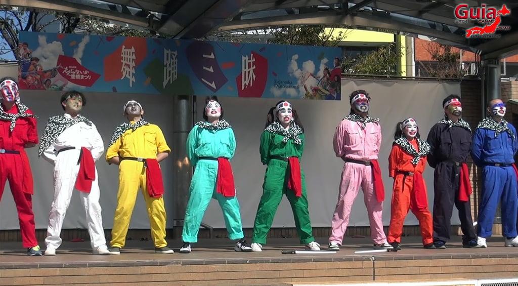 Eejanaika DanceZanmai Festival 2020 え え じ ゃ な い か ダ ン ス ざ ん ま い 」(11 Canceled) XNUMX