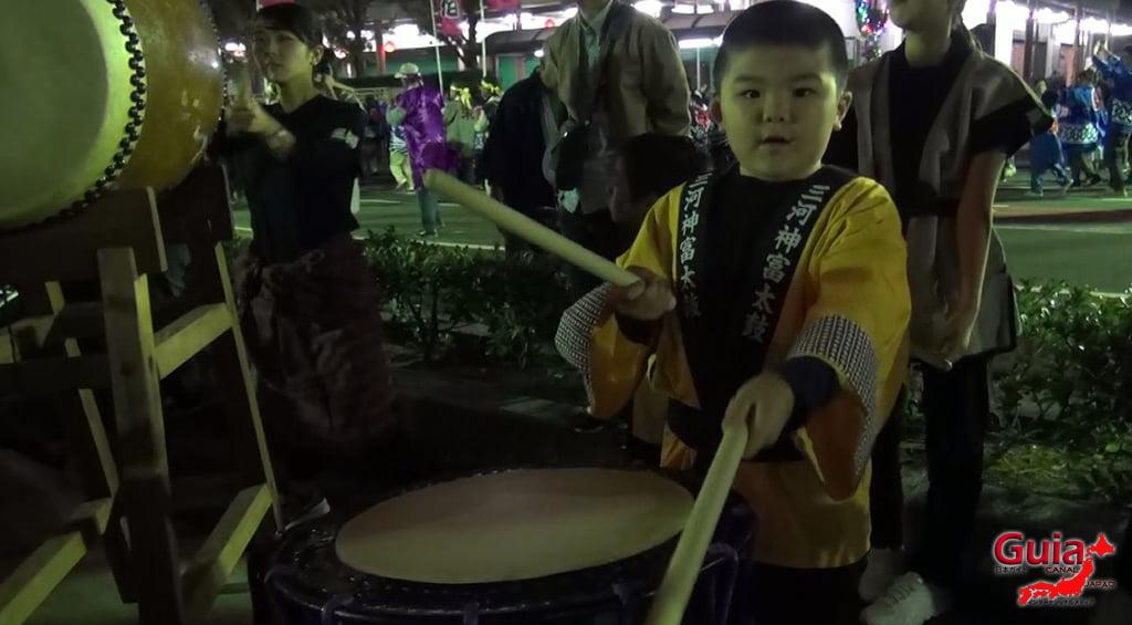 Eejanaika DanceZanmai Festival 2020 え え じ ゃ な い か ダ ン ス ざ ん ま い 」(95 Canceled) XNUMX