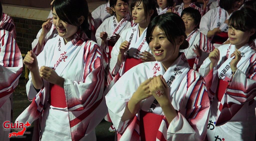 Eejanaika DanceZanmai Festival 2020 え え じ ゃ な い か ダ ン ス ざ ん ま い 」(100 Canceled) XNUMX