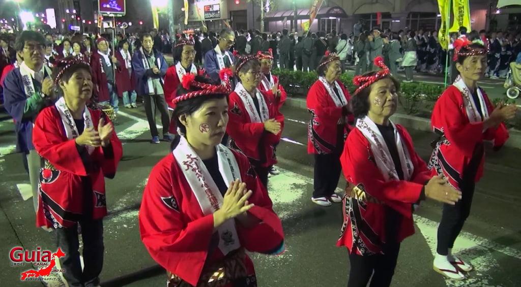 Eejanaika DanceZanmai Festival 2020 え え じ ゃ な い か ダ ン ス ざ ん ま い 」(102 Canceled) XNUMX