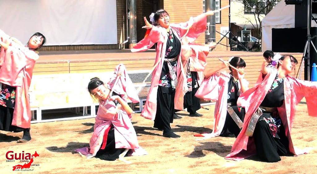 Eejanaika DanceZanmai Festival 2020 え え じ ゃ な い か ダ ン ス ざ ん ま い 」(15 Canceled) XNUMX