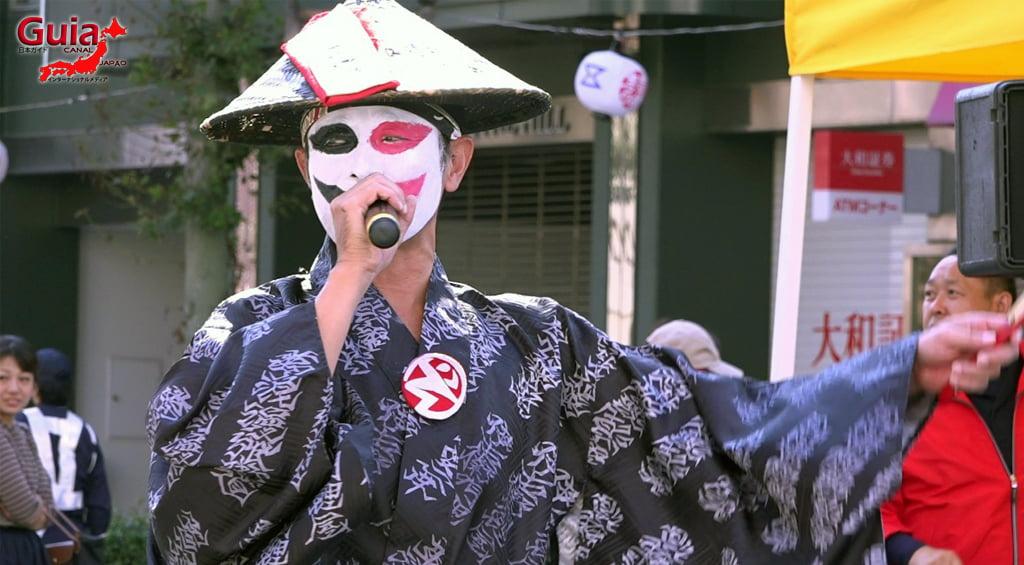 Eejanaika DanceZanmai Festival 2020 え え じ ゃ な い か ダ ン ス ざ ん ま い 」(17 Canceled) XNUMX