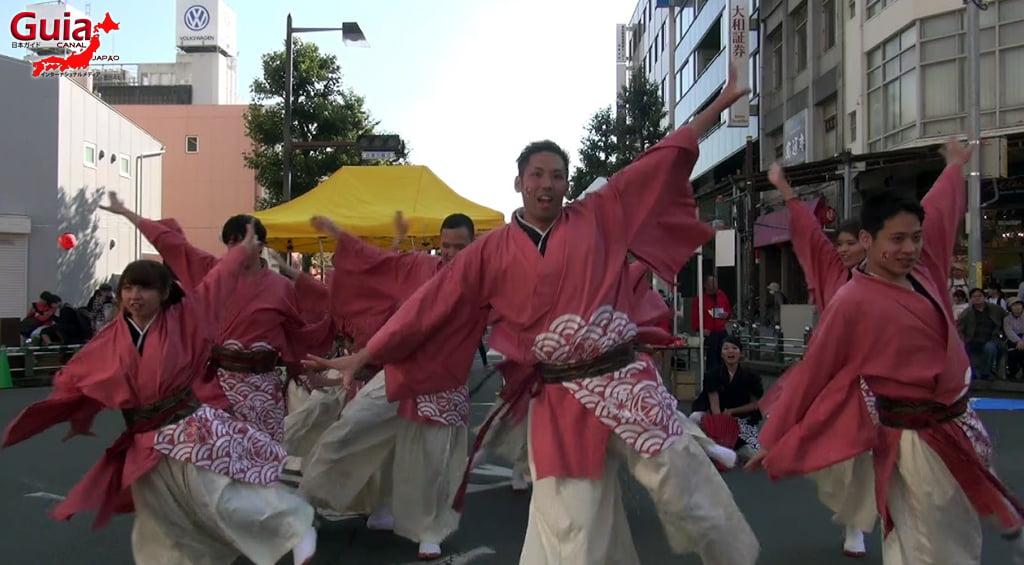 Eejanaika DanceZanmai Festival 2020 え え じ ゃ な い か ダ ン ス ざ ん ま い 」(22 Canceled) XNUMX