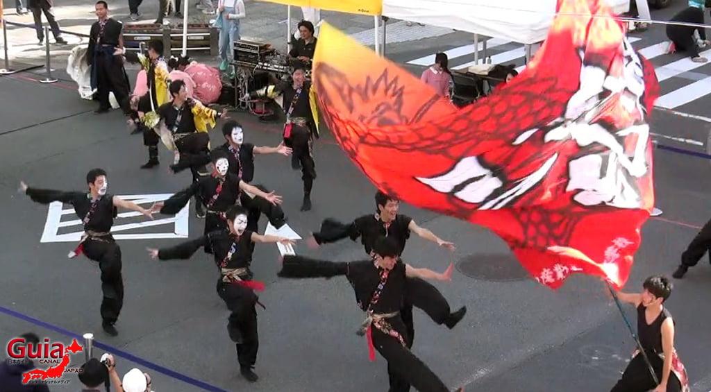 Eejanaika DanceZanmai Festival 2020 え え じ ゃ な い か ダ ン ス ざ ん ま い 」(24 Canceled) XNUMX