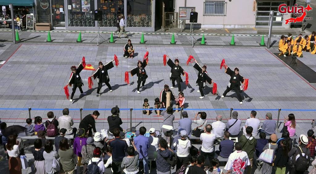 Eejanaika DanceZanmai Festival 2020 え え じ ゃ な い か ダ ン ス ざ ん ま い 」(29 Canceled) XNUMX