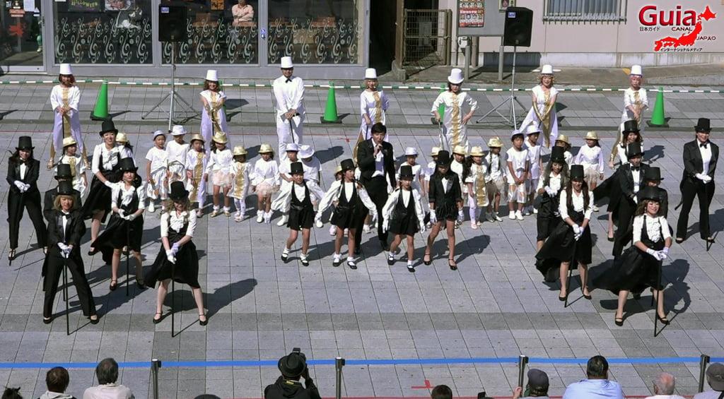 Eejanaika DanceZanmai Festival 2020 え え じ ゃ な い か ダ ン ス ざ ん ま い 」(30 Canceled) XNUMX