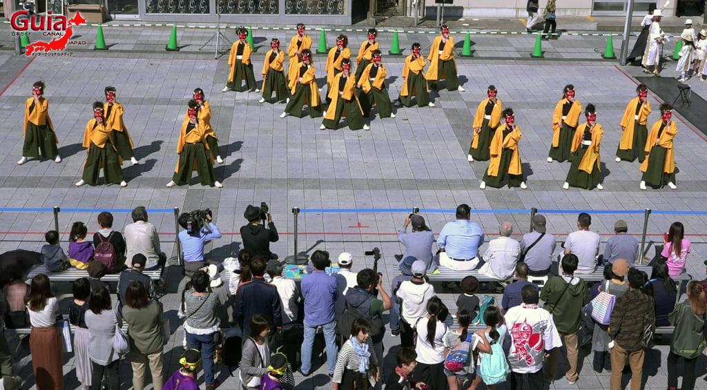 Eejanaika DanceZanmai Festival 2020 え え じ ゃ な い か ダ ン ス ざ ん ま い 」(31 Canceled) XNUMX