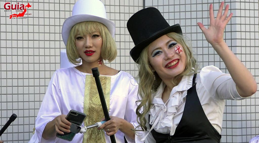 Eejanaika DanceZanmai Festival 2020 え え じ ゃ な い か ダ ン ス ざ ん ま い 」(33 Canceled) XNUMX