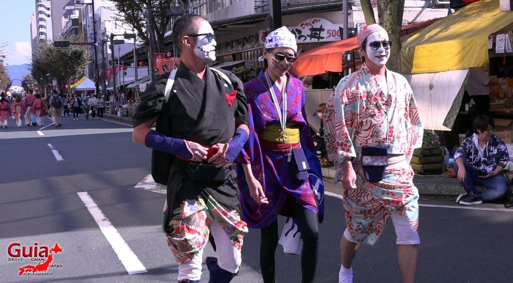 Eejanaika DanceZanmai Festival 2020 え え じ ゃ な い か ダ ン ス ざ ん ま い 」(35 Canceled) XNUMX