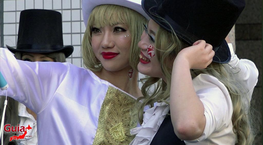 Eejanaika DanceZanmai Festival 2020 え え じ ゃ な い か ダ ン ス ざ ん ま い 」(39 Canceled) XNUMX