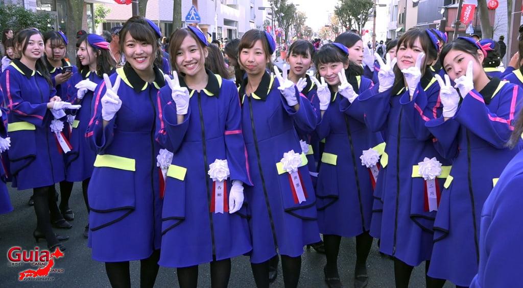 Eejanaika DanceZanmai Festival 2020 え え じ ゃ な い か ダ ン ス ざ ん ま い 」(40 Canceled) XNUMX