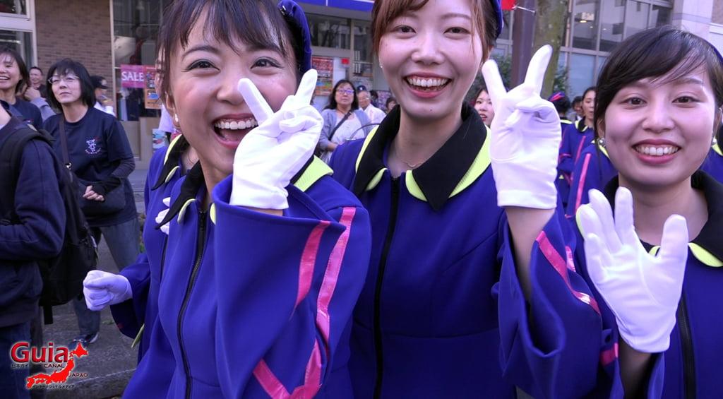 Eejanaika DanceZanmai Festival 2020 え え じ ゃ な い か ダ ン ス ざ ん ま い 」(41 Canceled) XNUMX
