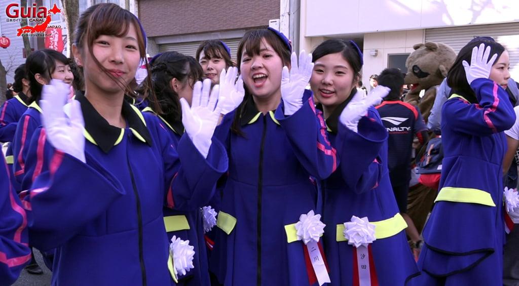 Eejanaika DanceZanmai Festival 2020 え え じ ゃ な い か ダ ン ス ざ ん ま い 」(43 Canceled) XNUMX