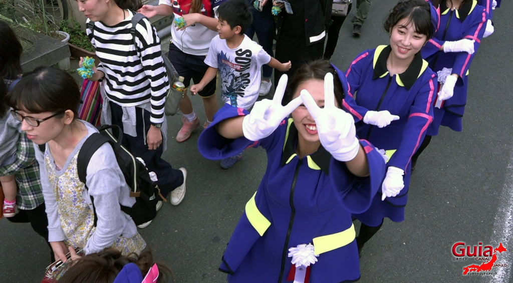 Eejanaika DanceZanmai Festival 2020 え え じ ゃ な い か ダ ン ス ざ ん ま い 」(44 Canceled) XNUMX