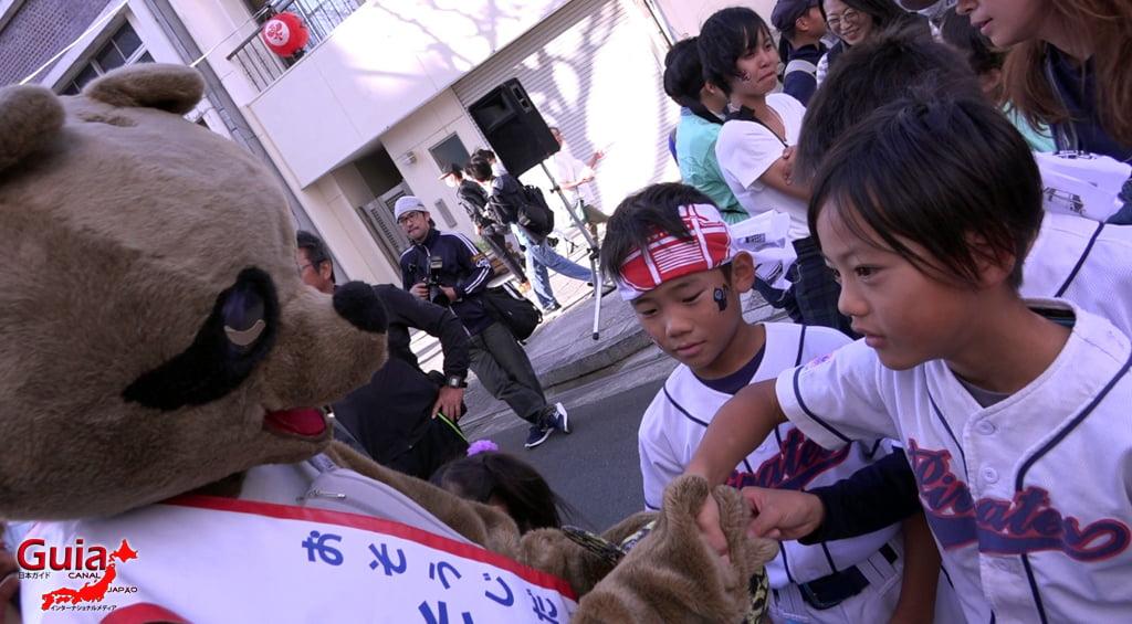 Eejanaika DanceZanmai Festival 2020 え え じ ゃ な い か ダ ン ス ざ ん ま い 」(53 Canceled) XNUMX