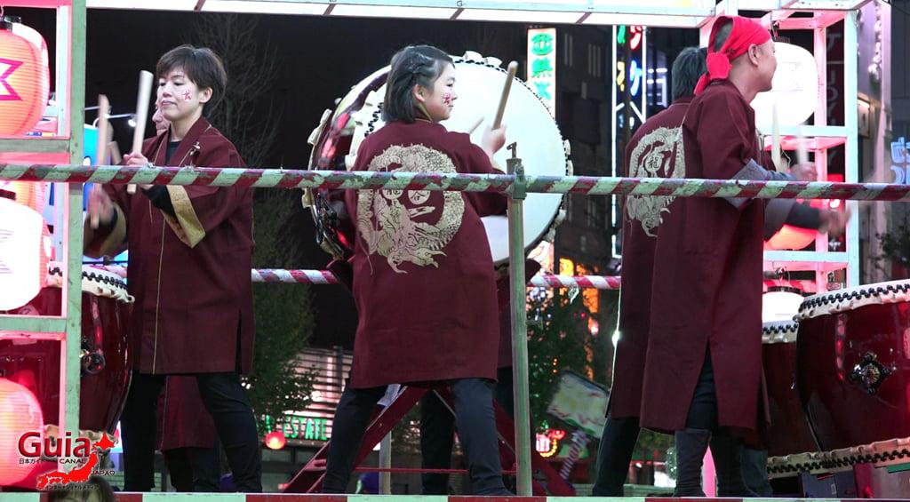 Eejanaika DanceZanmai Festival 2020 え え じ ゃ な い か ダ ン ス ざ ん ま い 」(63 Canceled) XNUMX