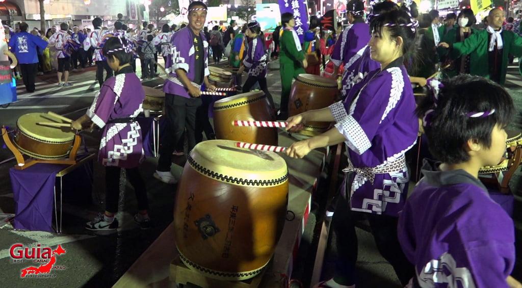 Eejanaika DanceZanmai Festival 2020 え え じ ゃ な い か ダ ン ス ざ ん ま い 」(68 Canceled) XNUMX