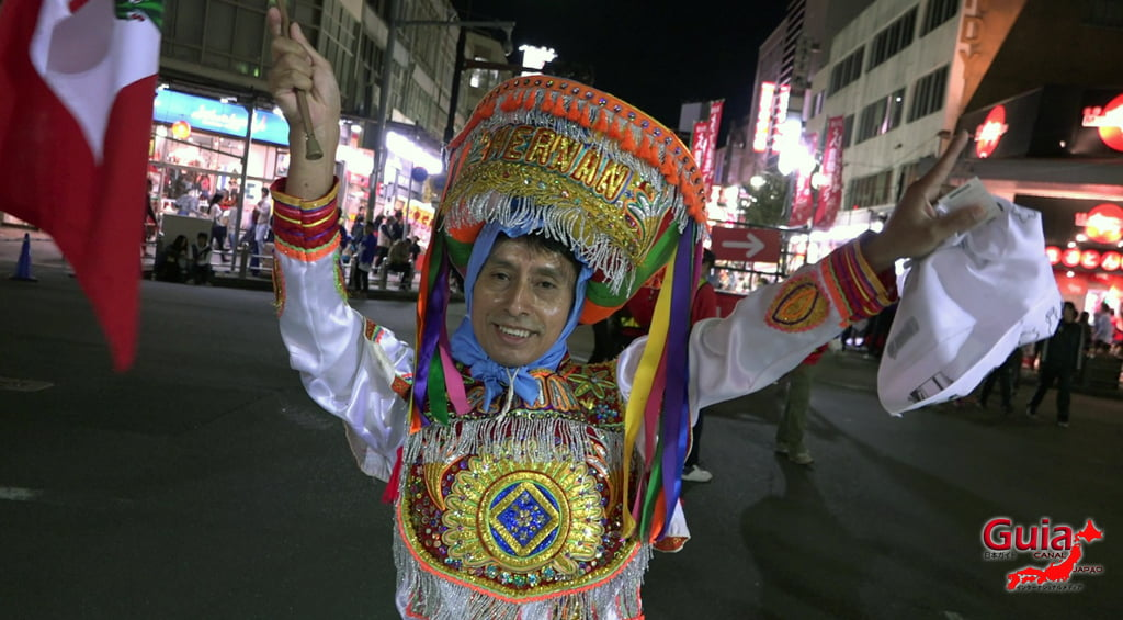 Eejanaika DanceZanmai Festival 2020 え え じ ゃ な い か ダ ン ス ざ ん ま い 」(73 Canceled) XNUMX