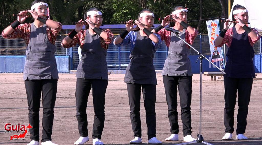 Eejanaika DanceZanmai Festival 2020 え え じ ゃ な い か ダ ン ス ざ ん ま い 」(10 Canceled) XNUMX