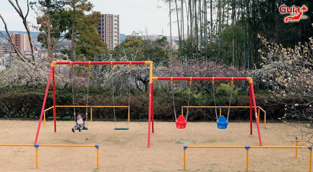 Hirashiba Park 「平 芝 公園」 7