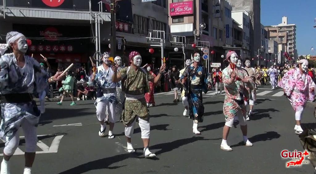 Eejanaika DanceZanmai Festival 2020 え え じ ゃ な い か ダ ン ス ざ ん ま い 」(111 Canceled) XNUMX